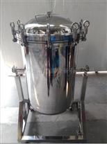 TBH3型活性炭钛棒过滤器