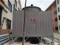 惠州药业溶媒回收300T方形冷却水塔