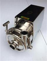 衛生級不銹鋼離心泵