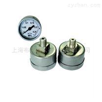 供應YTFS-040.ZO.505不銹鋼壓力表密封型