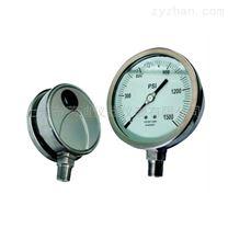 供應YTN-127全不銹鋼耐震壓力表