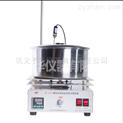 DF-101T系列集熱式恒溫加熱磁力攪拌器
