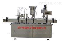 青州灌装旋盖机/50毫升液体灌装机品牌
