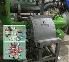 制冷设备冷凝器除垢EQOBRUSH在线清洗装置