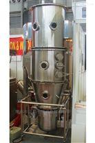 FL系列奶粉專用沸騰干燥制粒機
