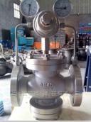 减压阀YK43X YK43F 选型报价