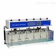 黄海药检RCZ-6B3六杯药物溶出度仪