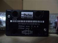 派克电磁阀D3FBE01MC0NG00