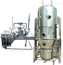 BXFG系列醫藥專用閉路循環沸騰干燥機