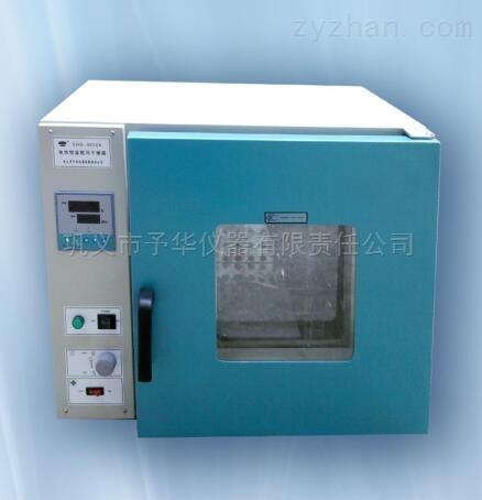 电热鼓风干燥箱温度均匀
