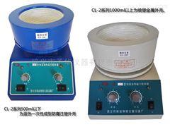 予华TWCL-T调温磁力搅拌器