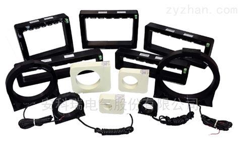 AKH-0.66/L300*50 电气火灾剩余电流互感器