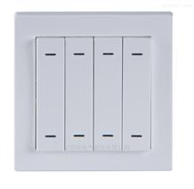 ASL100-F4/8智能照明控制系统智能面板