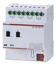 安科瑞智能照明控制系统 2路 调光器0-10V