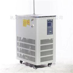 DFY系列低温恒温反应浴参数