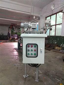 循环水过滤器技术详述