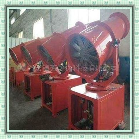石狮火力发电厂喷雾机