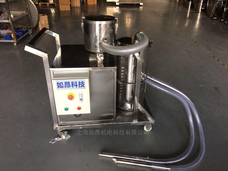 食品医药化工真空吸料机设备