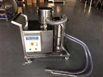 RAZ-4食品醫藥化工真空吸料機設備