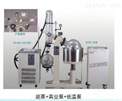YRE-50L大型旋转蒸发仪,主副高效冷凝器,回收率高