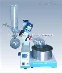 YRE-5299小型旋转蒸发器自动带手动使用方便