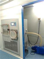 硅油加熱冷凍干燥機