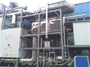 新型不銹鋼蒸餾塔
