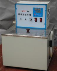 SYP-D予华仪器超级恒温油水浴槽智能恒温安全可靠