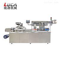 鹿迦机械大型铝塑泡罩包装机DPP-350
