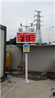 光散射法扬尘PM2.5在线监测系统