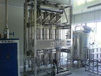 多效蒸餾水機