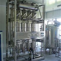 小型蒸馏水机