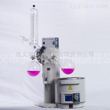 YRE-202B小型旋转蒸发器