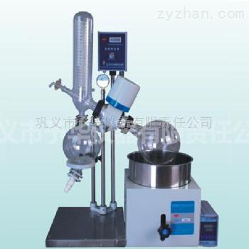 YRE-301小型旋转蒸发器巩义予华