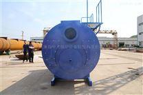 CWNS系列燃气超低氮型 全自动常压热水锅炉