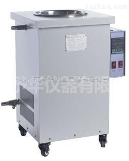 予华GSC-10-100L系列恒温加热、高温油浴锅