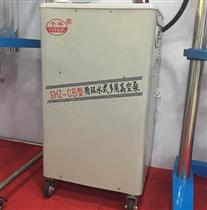 SHZ-CB予华仪器 立式循环水真空泵