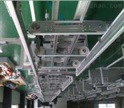 上海帛溢普通膠帶輸送機