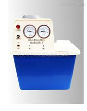 台式循环水多用真空泵特点