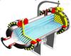 新式旋流油水分离器研发