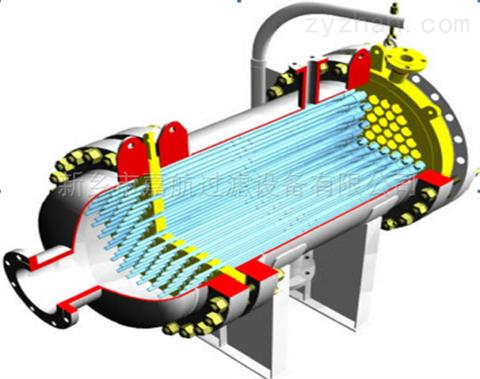 新型旋流油水分离器性能