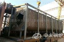 供应 10吨燃油燃气锅炉 发电厂 采用锅炉