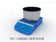 TWCL-B调温磁力加热板