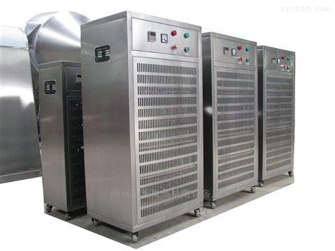 中型臭氧發生器