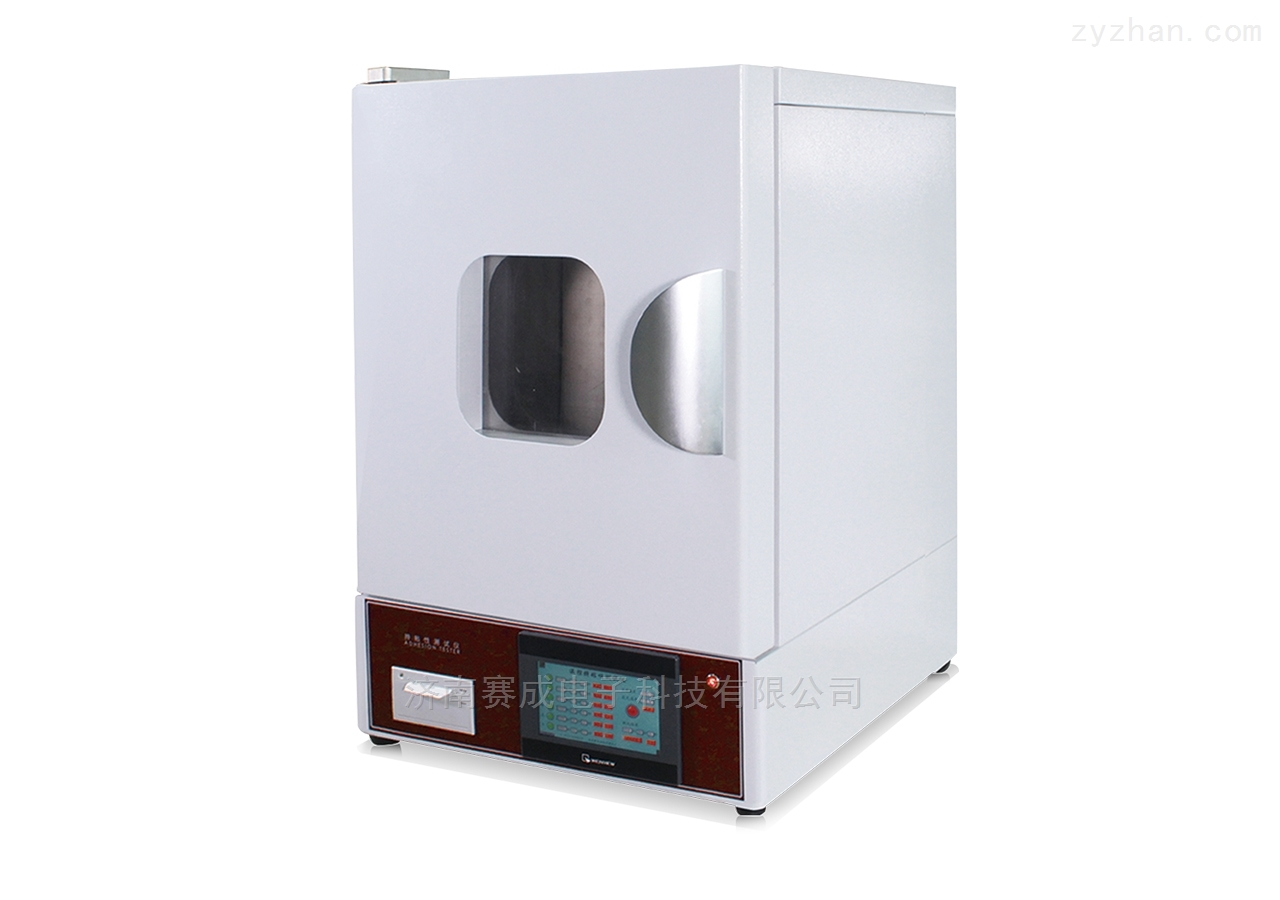 WKC-CM触摸式温控型持粘性测试仪