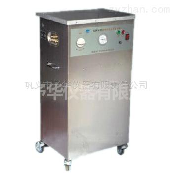 SHZ-C全不锈钢循环水真空泵