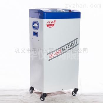 予华仪器SHZ-95B防腐五抽循环水真空泵