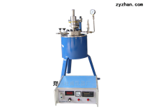 200ml水热合成反应釜高压反应釜 高压消解罐 四氟内衬