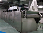 多層網帶幹燥機系列