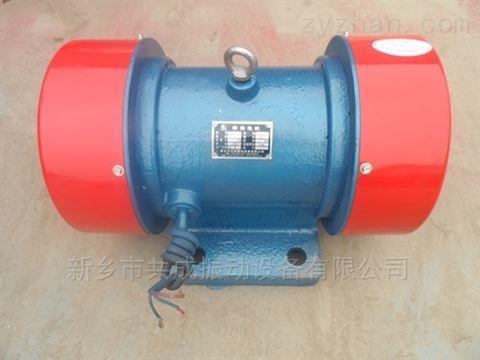1100瓦卧式振动电机_JZO40-6工业电动机